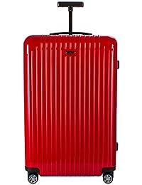 RIMOWA リモワ スーツケース サルサエアー マルチウィール 91L 旅行 トラベル マルチホイール ガーズレッド 820.73.46.4 Salsa Air MultiWheel [並行輸入品]