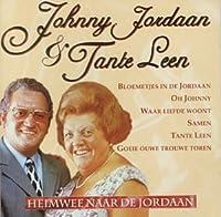 Heimwee Naar De Jordaan by Johnny Jordan (1997-06-04)
