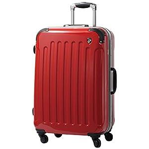 スーツケース キャリーバッグ TSAロック搭載...の関連商品8