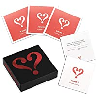 VERTELLIS Relationship Edition - For couples who want to spend quality time and create an even stronger bond with each other. A question card game to talk about the important things in life.