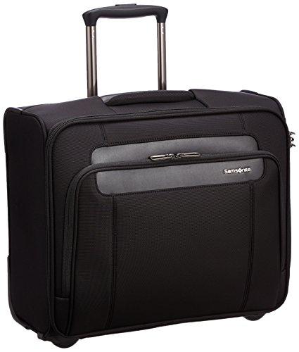 [サムソナイト] SAMSONITE スーツケース Satara サターラ ローリングトート 35L 2.7kg 機内持込可 62S*09005 09 (ブラック)