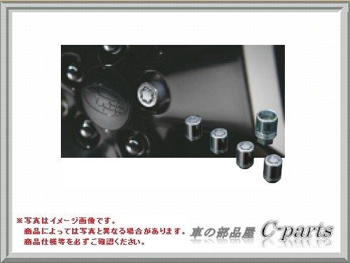 SUBARU XV スバル XV【GP7】 ホイールロックセット[B3277YA000]