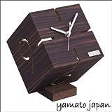 yamato japan ヤマトジャパン スタンドクロック YK09-106 単品 【1点】