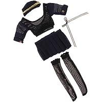 SONONIA 1/6スケール  女性 服  スチュワーデス 制服 セット 12インチ アクションフィギュアボディ用