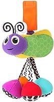 Sassy ベビーカー用おもちゃ ジッター・バグ TYSA80167