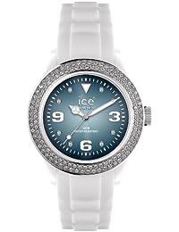アイスウォッチ/ICE-WATCH/腕時計 アイスブルー ストーン ホワイト/シャイン Unisex ibstwshus [正規輸入品][時計] [時計]