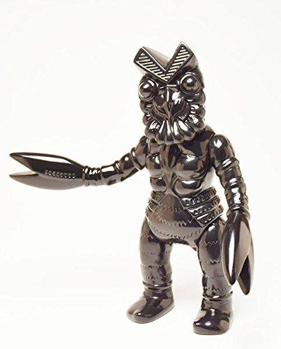 世紀のウルトラ怪獣 漆黒オブジェコレクション バルタン星人450