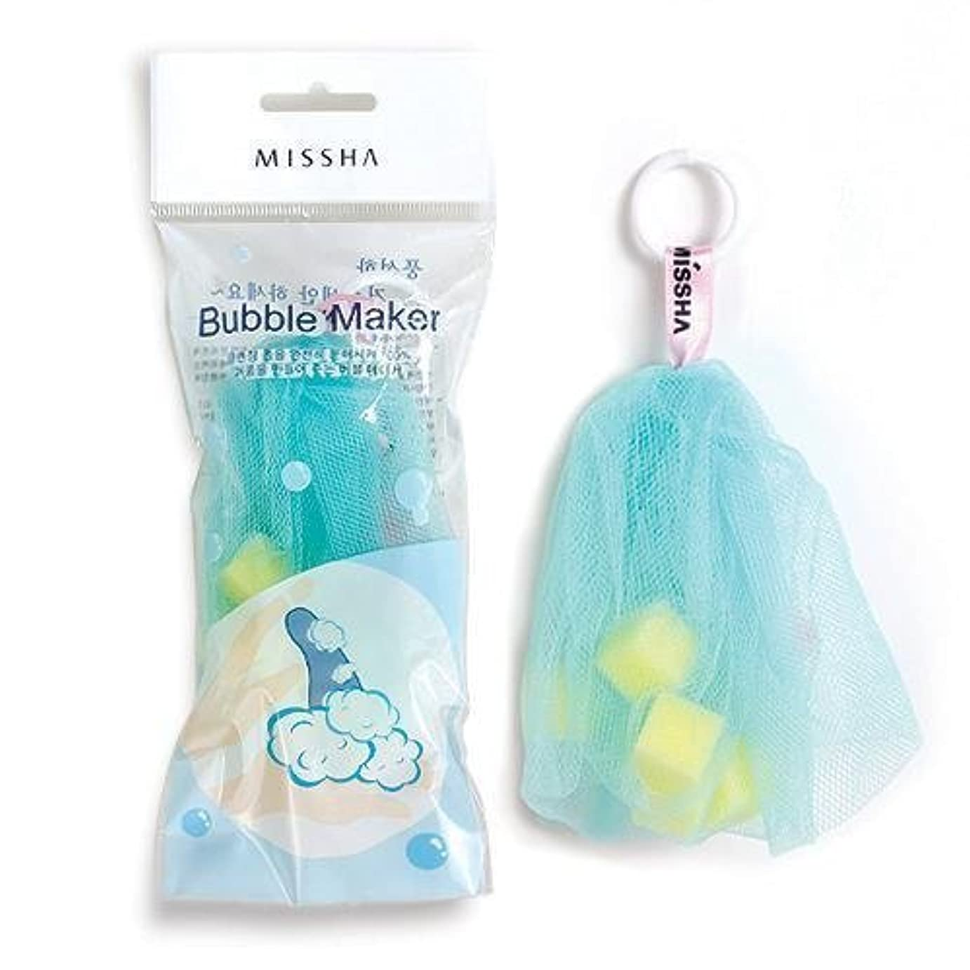 温室止まる全員Missha Bubble Maker [Korean Import]