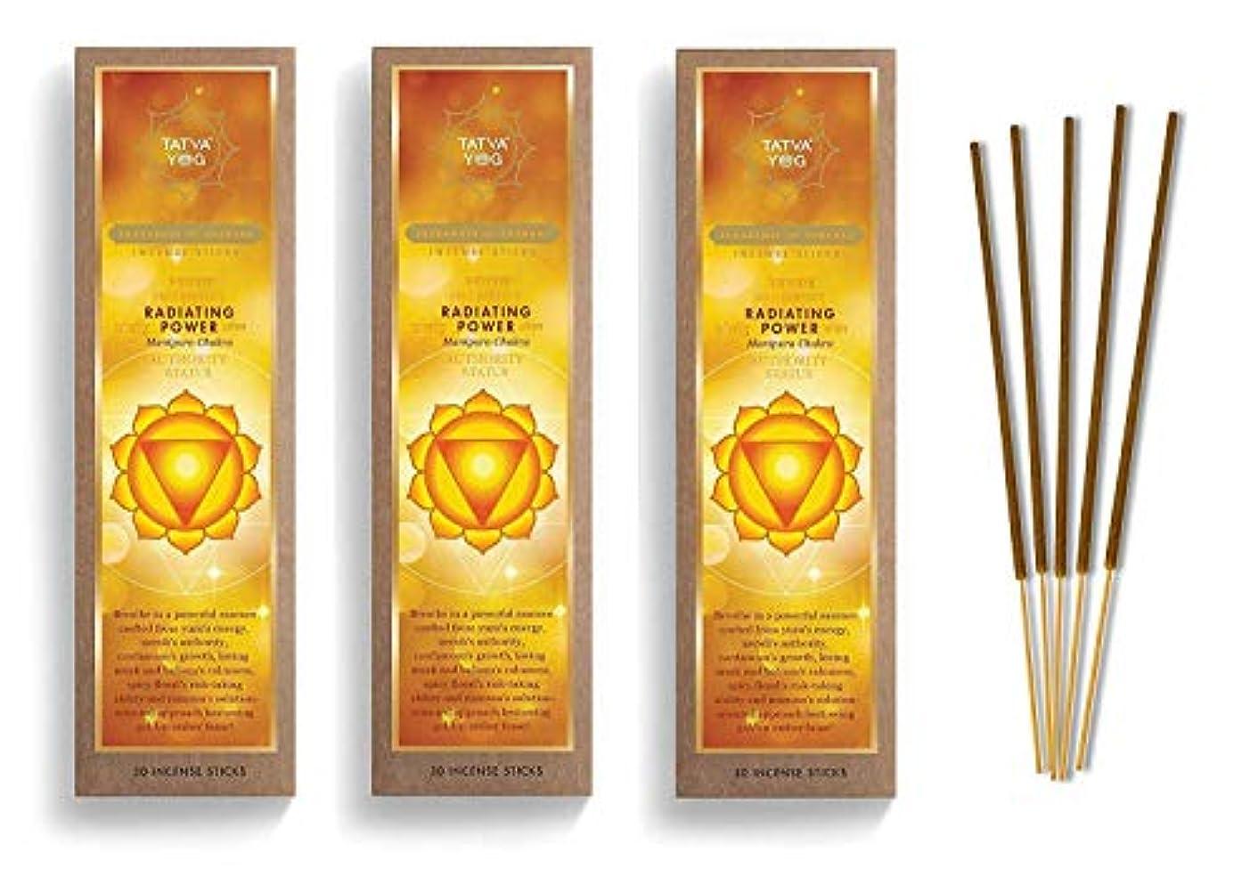 家禽数学的な州Radiating Power Long Lasting Incense Sticks for Daily Pooja|Festive|Home|Scented Natural Agarbatti for Positive...