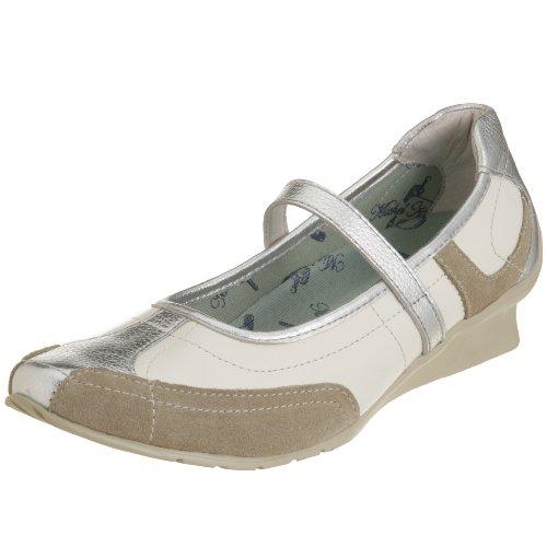 Heel Up Sneaker H2406049 ミッシェル・クラン