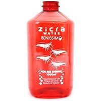 ジクラ (Zicra) ジクラウォーター ベニッシモ ビーシュリンプ用 1000ml