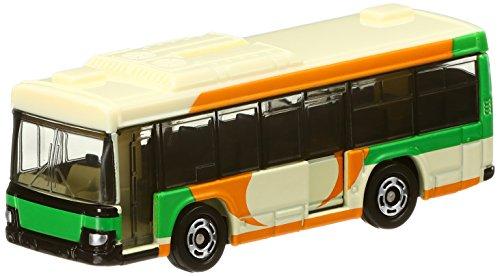 トミカ 020 いすゞ エルガ 都営バス