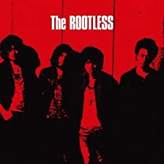 The ROOTLESS「Who are you?」のジャケット画像