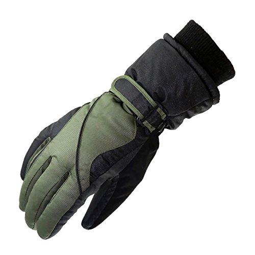 [해외]Ludus Felix 스노우 보드 스키 장갑 장갑 남성 방한 방수 방풍 겨울 스포츠 자전거 오토바이 총 4 가지 색상/Ludus Felix snowboard ski glove gloves men`s waterproof windproof windproof winter sports bike bike all four colors