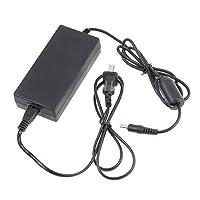 SODIAL(R) 電源コードスリム ACアダプタ充電器電源 ソニーPS2プレイステーション2適用