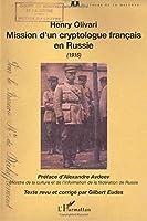 Mission d'un cryptologue français en Russie (1916)