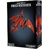 Warhammer 40k - Craftworld Aeldari Hemlock Wraithfighter
