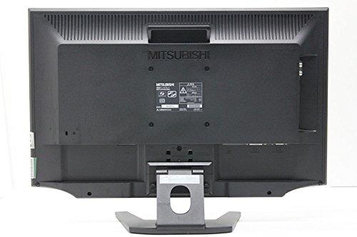 【中古】 三菱 RDT234WX(BK) 23インチワイド FHD(1920x1080)液晶モニター D-Sub×1/DVI-D×1/HDMI×2/D5端子×1
