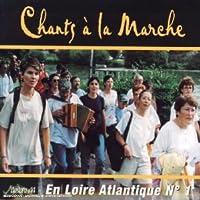 Chants A La Marche En Loire Atlantique
