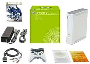 Xbox 360 コアシステム ブルードラゴン プレミアムパック(通常版) 特典 オリジナル卓上カレンダー付き【メーカー生産終了】