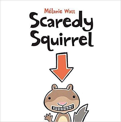Scaredy Squirrelの詳細を見る