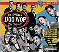 Best of Old Town Doo Wop