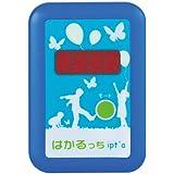 簡易放射線モニター はかるっち(ブルー) FM-h1(B) [ホーム&キッチン]