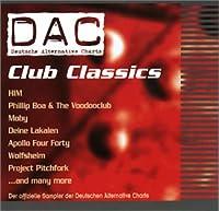 Dac Club Classics