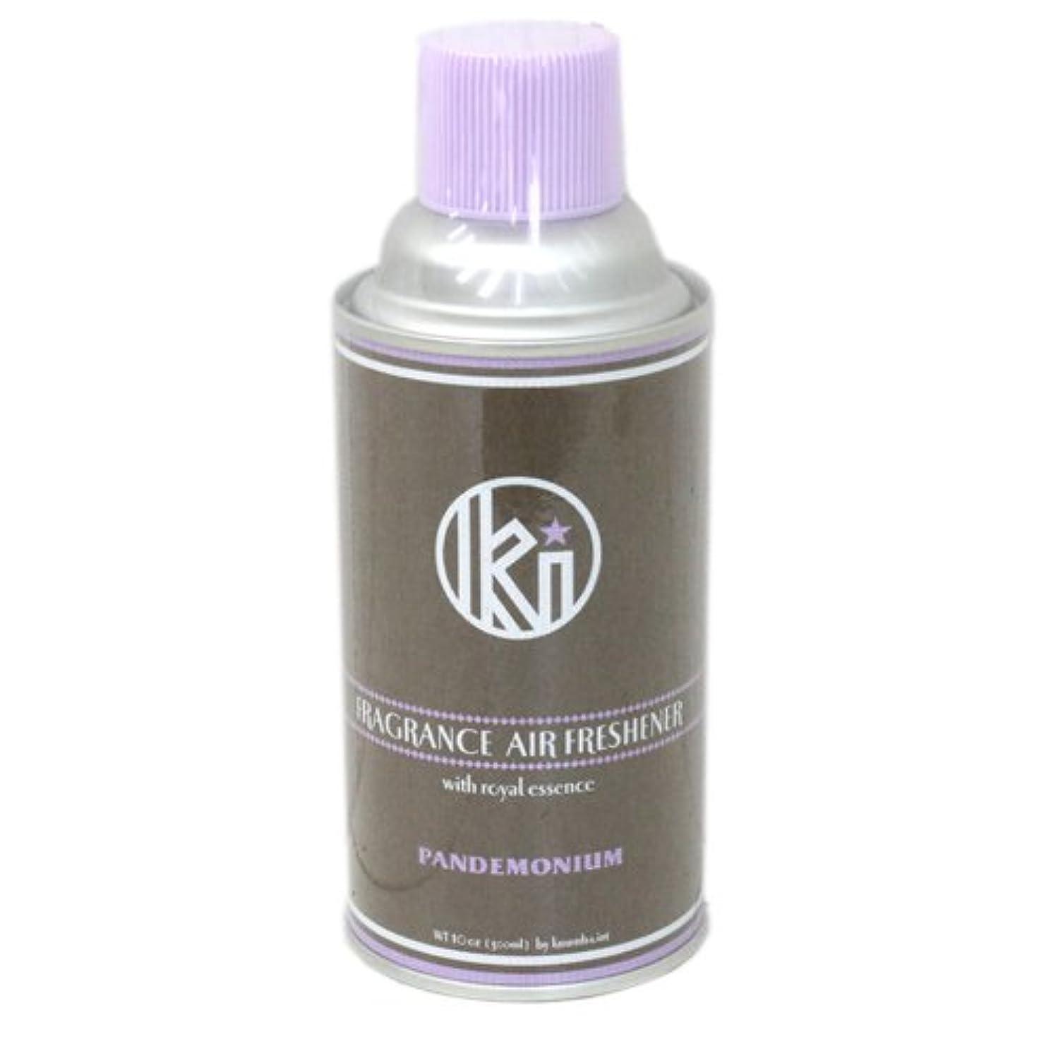 サワーサイト服を洗うKuumba(クンバ)『AIR FRESHNER』(PANDEMONIUM) (ONE SIZE)