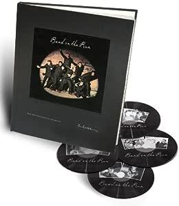 バンド・オン・ザ・ラン(スーパー・デラックス・エディション)(完全限定生産盤)(DVD付)