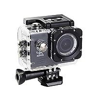 アクションカメラ、防水、アウトドアスポーツ、4 k、2.0、1080 p