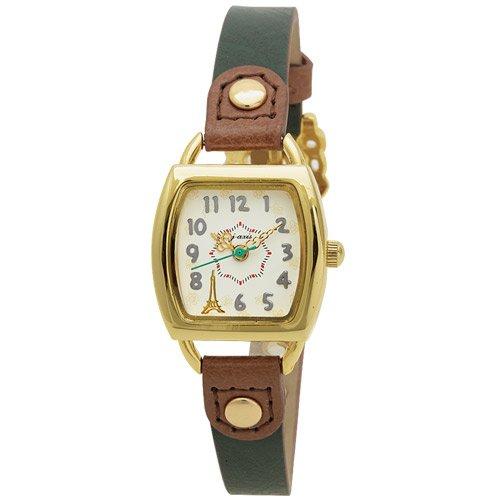 [ジェイ・アクシス]j-axis 腕時計 ファッション HL133-GR レディース