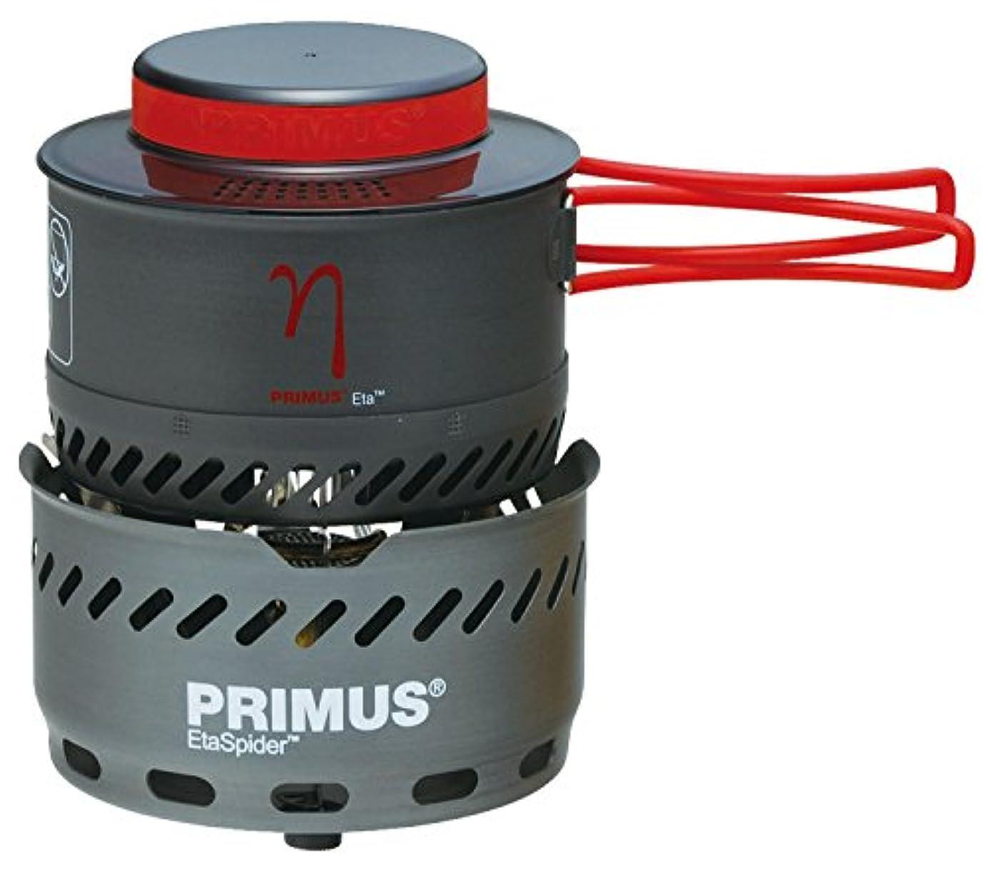 くさびシンプルさ解釈するPRIMUS(プリムス) イータスパイダー P-ETA-ESP