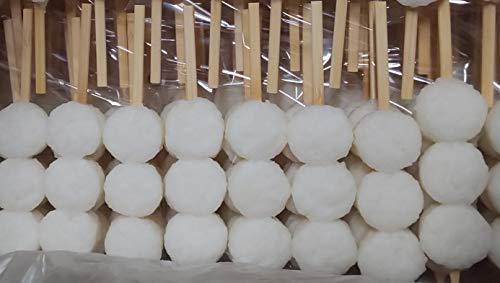 五平餅 3ヶ串 50g×100本 冷蔵品 五平もち 業務用 イベント用 三つ玉