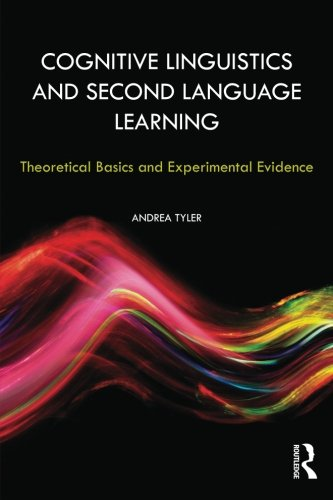 Cognitive Linguistics and Second Language Learning: Theoretical Basics and Experimental Evidence