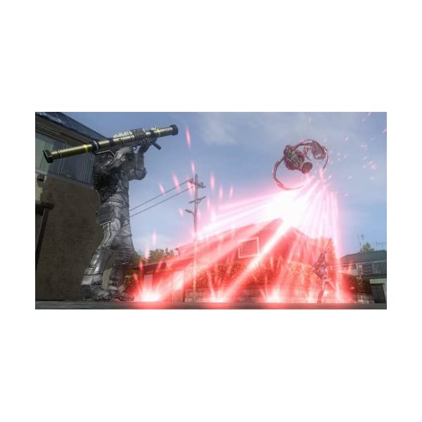 Earth Defense Force 20...の紹介画像11