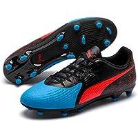PUMA Men's ONE 19.4 FG/AG Football Boots