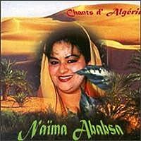 Chants D'Algeri