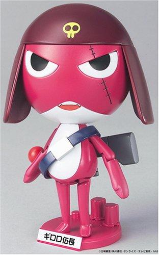플라모(플라스틱 모델) 콜렉션  기로로 오장 (케로로 중사) (2005-10-23)