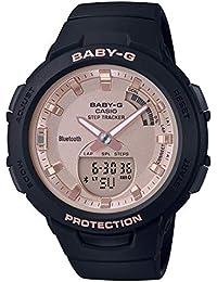[カシオ]CASIO 腕時計 BABY-G ベビージー G-SQUAD BSA-B100MF-1AJF レディース