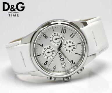 SANDPIPER クロノメンズ 腕時計 サンドパイパー クロノ ドルチェ&ガッバーナ