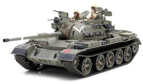 1/35 ミリタリーミニチュアシリーズ No.328 イスラエル軍戦車 ティラン 5 35328