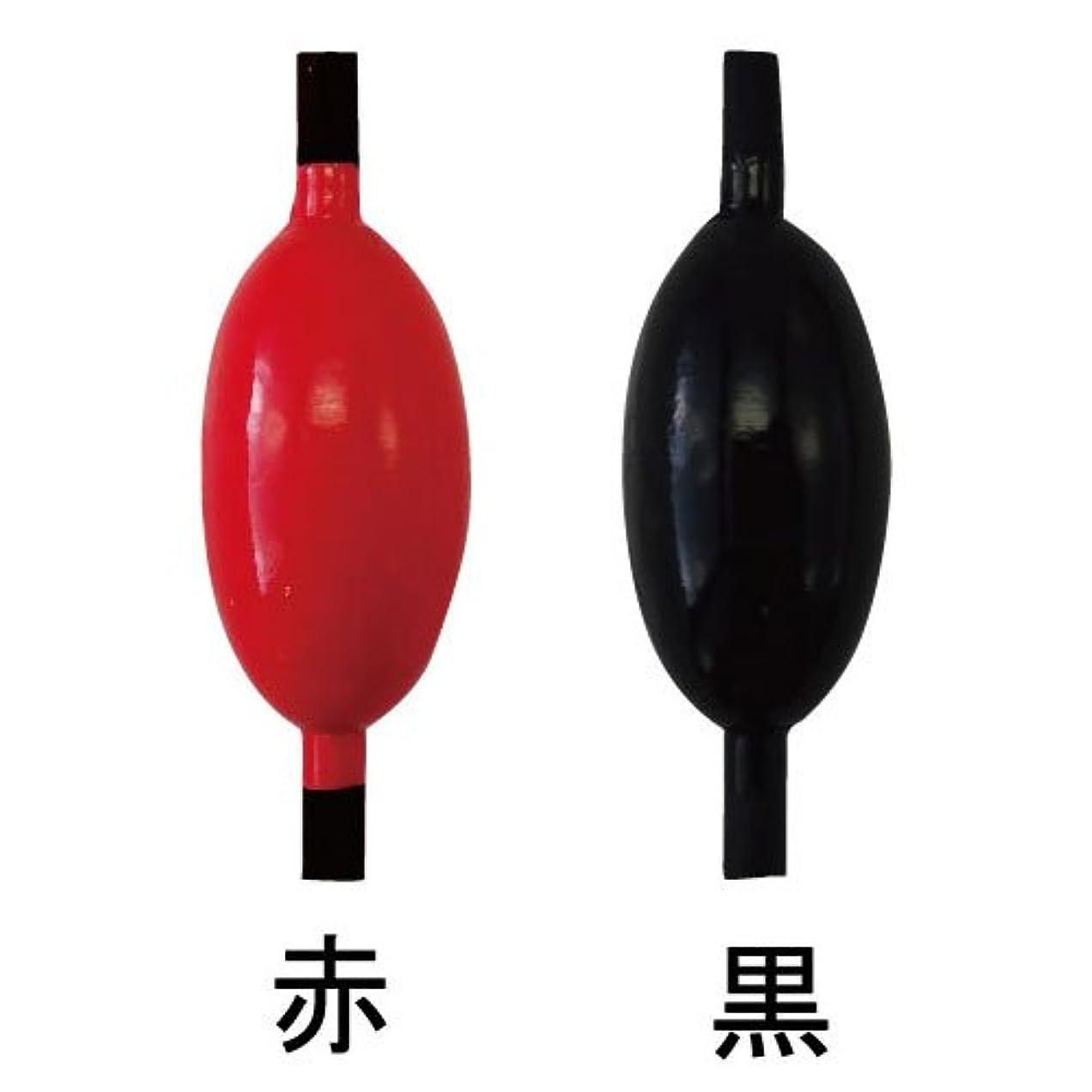 クロニクル耕す雲パイプシンカー 1.5 黒 フジワラ