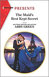 The Maid's Best Kept Secret (The Marchetti Dynasty Book 1) (English Edition)