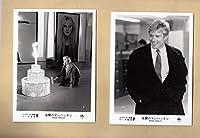 takasu959) 映画会社 キャビネ宣伝 写真 【夜霧のマンハッタン 】1987年公開 10枚組 Legal Eagles/監督アイヴァン・ライトマン 出演者ロバート・レッドフォード/デブラ・ウィンガー ダリル・ハンナ