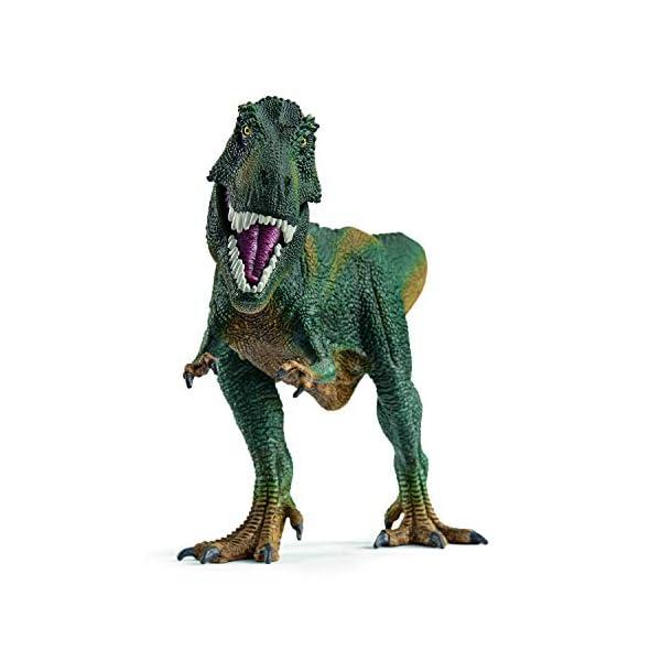 シュライヒ 恐竜 ティラノサウルス・レックス(...の紹介画像2