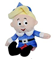 Rudolph the赤Nosed Reindeer – Herbie the Elf 8 Inch Plush Toy by Rudolph
