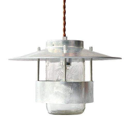 RoomClip商品情報 - ハモサ キャニスター ランプ 2 ツイストコード GS-004T