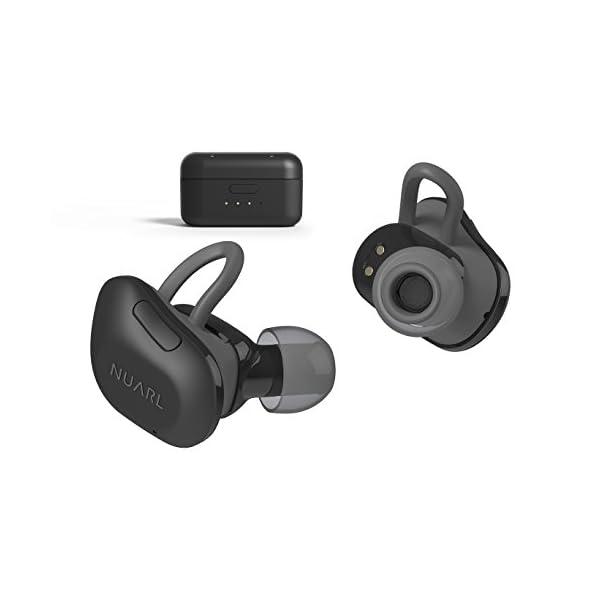 NUARL Bluetooth5 完全ワイヤレ...の紹介画像2
