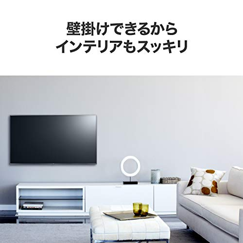 『LG 55V型 液晶 テレビ 55UK6500EJD 4K HDR対応 エッジ型LED IPSパネル 2018年モデル』の6枚目の画像
